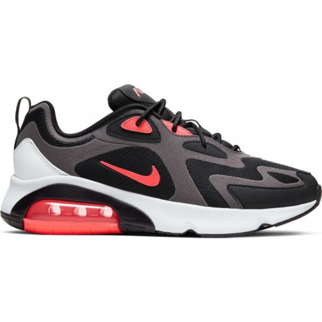 Nike Air Max 200 Magasin Baskethouse Genevashop Sàrl Basketball Streetwear Fitness