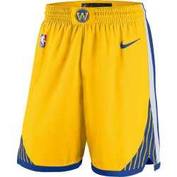 Nike Golden State Warriors Statement Edition Swingman Short