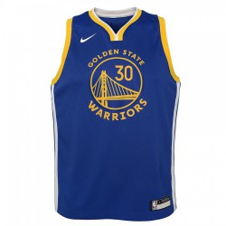 Nike Stephen Curry Swingman Icon Jersey Kid's