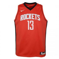 Nike James Harden Swingman Icon Jersey Kid's