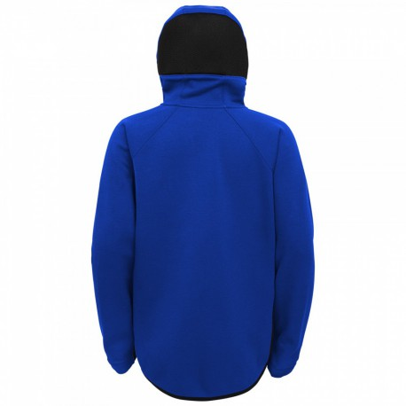 Nike Golden State Warriors ThermaFlex Travel Hoodie Showtime Kid's