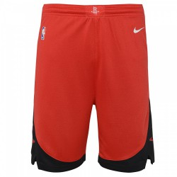 Nike Houston Rockets Swingman Icon Short 2019 Kid's