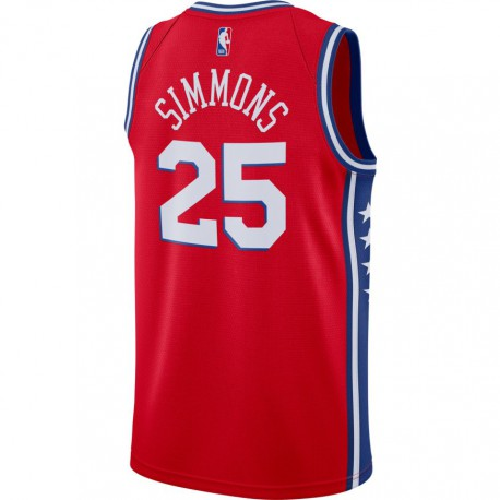 Nike Ben Simmons Statement Edition Jersey