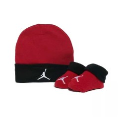 Jordan Basic Hat and Bottie Combo