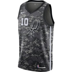 Nike DeMar DeRozan City Edition Jersey