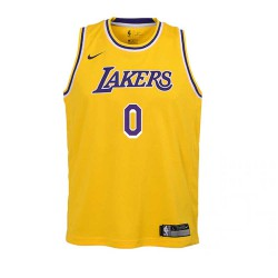 Nike Kyle Kuzma Swingman Icon Jersey Kid's