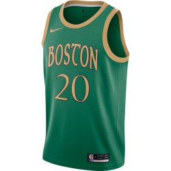 Nike Gorson Hayward City Edition Swingman Jersey