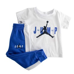 Air Jordan Jumpman T-shirt & Jogger Kid's Set