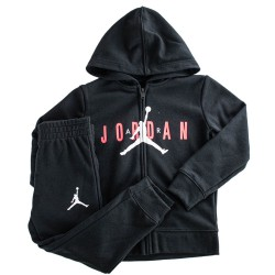Air Jordan Jumpman Full Zip French Terry Suit Kid's Set