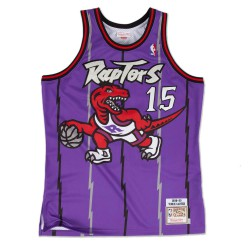 M&N Vince Carter NBA Swingman Jersey Kid's