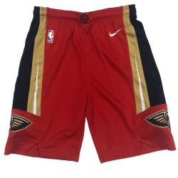 Nike Pelicans Swingman Icon Short Kid's