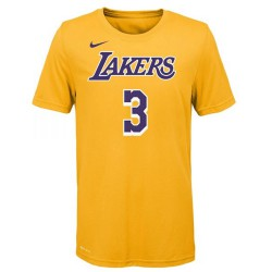 Nike Anthony Davis Dri-Fit SS Tee Kid's