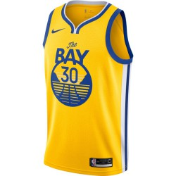 Nike Stephen Curry Statement Edition Jersey