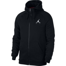 Air Jordan Jumpman Fleece Full-Zip Hoodie
