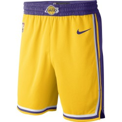 Nike Icon Los Angeles Lakers Replica Short Kid's