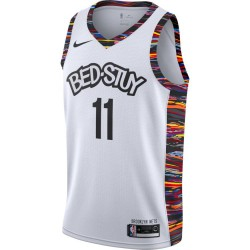 Nike Kyrie Irving City Edition Jersey