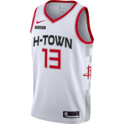 Nike James Harden City Edition Jersey