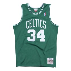 M&N Paul Pierce Swingman Jersey