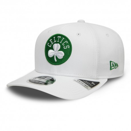 New Era 9Fifty Boston Celtics Stretch-Snap