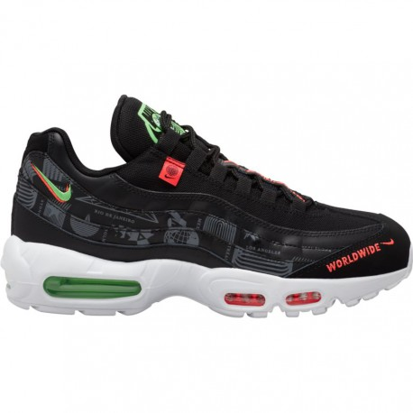 nike air max 95 chaussure de fitness