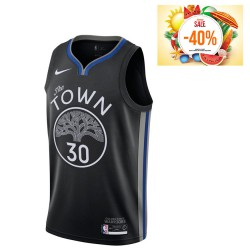 Nike Stephen Curry City Edition Jersey