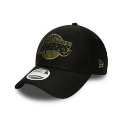 New Era 9Forty Los Angeles Lakers Stretch-Snap