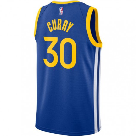 Nike Stephen Curry Icon Edition 2020 Jersey