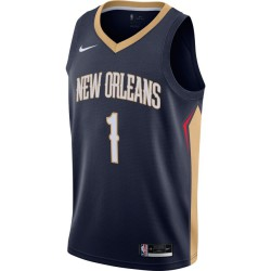 Nike Zion Williamson Icon Edition 2020 Jersey