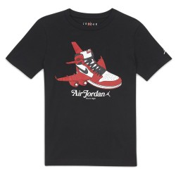 Air Jordan TakeOff SS Tee Kid's