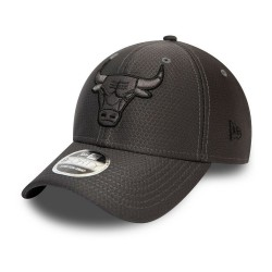 New Era 9Forty Chicago Bulls Stretch-Snap