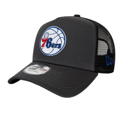 New Era Philadelphia 76Ers Adjustable