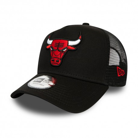 New Era Chicago Bulls Adjustable