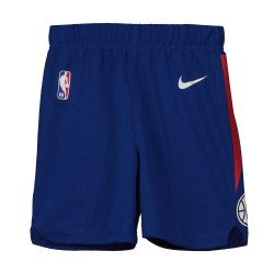 Nike Los Angeles Clippers Icon Swingman Short Kid's