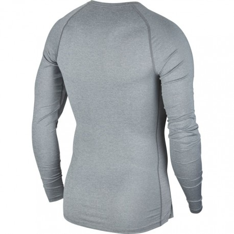 Nike Pro Tight Fit Long-Sleeve Top