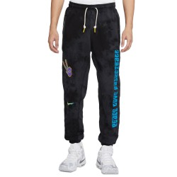 "Nike Hardwood "" Peace, Love, Basketball "" Pants"