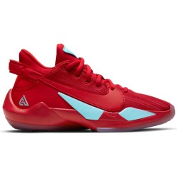 "Nike Zoom Freak 2 "" Red Glacier Ice "" GS"
