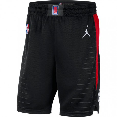 Nike Los Angeles Clippers Swingman Short