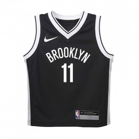 Nike Kyrie Irving Replica Icon Road Jersey 2020 Kid's