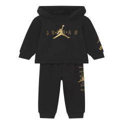 Air Jordan Highlights Fleece Set Kid's