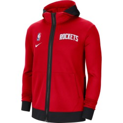 Nike Houston Rockets Therma Flex Showtime Hoodie