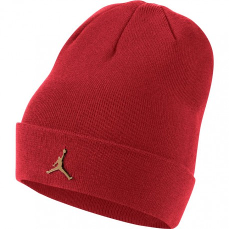 Air Jordan Jumpman Metal Cuffed Beanies