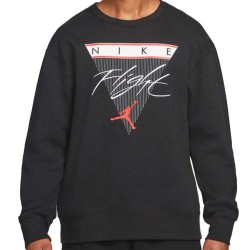 Air Jordan Graphic Flight Fleece Crew