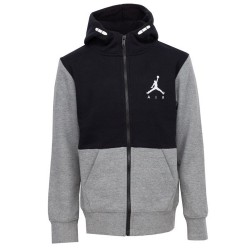 Air Jordan Jumpman Full Zip Hoodie Kids