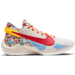 "Nike Zoom Freak 2 "" Letter Bro """