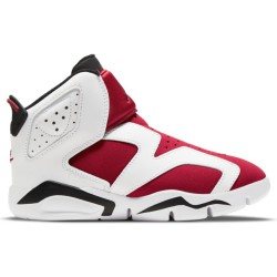 "Air Jordan 6 Retro Little Flex PS "" Carmine """