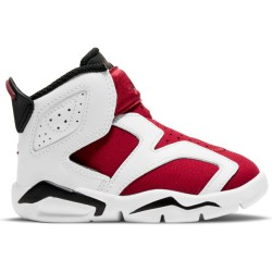 "Air Jordan 6 Retro Little Flex TD "" Carmine """