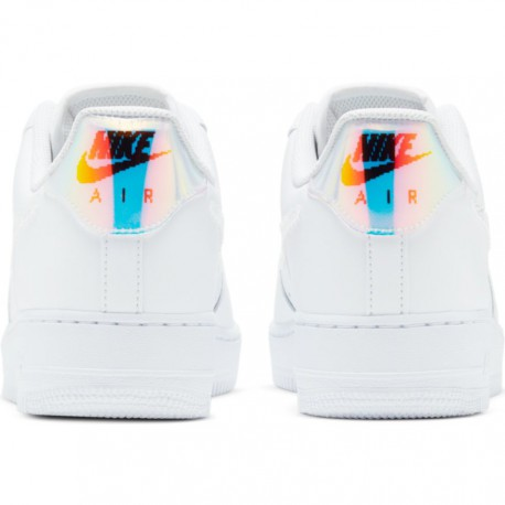 "Nike Air Force 1 '07 LV8 "" Irisescent Pixel """