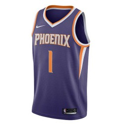 Nike Booker Devin Swingman Icon Jersey Kid's