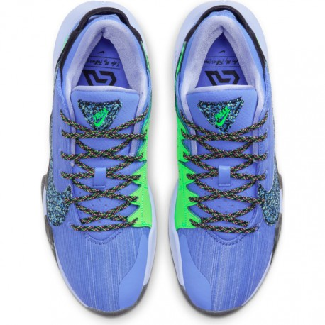 "Nike Zoom Freak 2 "" Play For The Future """