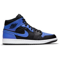 "Air Jordan 1 Mid "" Royal """